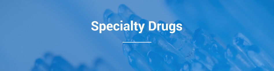 Specialty Drugs