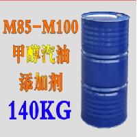 Methanol gasoline additive M100