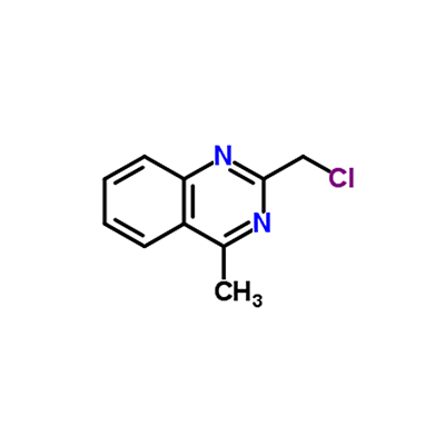buy 2-(chloromethyl)-4-methylquinazoline Pharmacy Grade