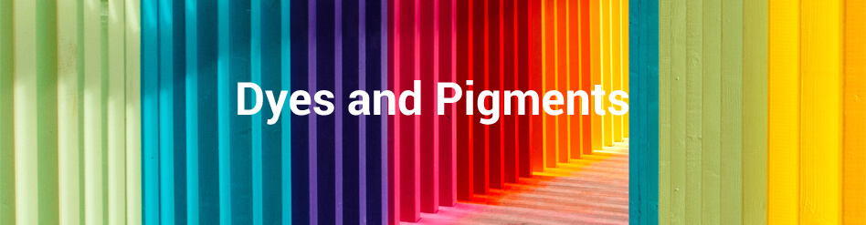 Dyes and Pigments Chemicals