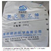 Chlorinated Polyethyleen CPE 135A with REACH