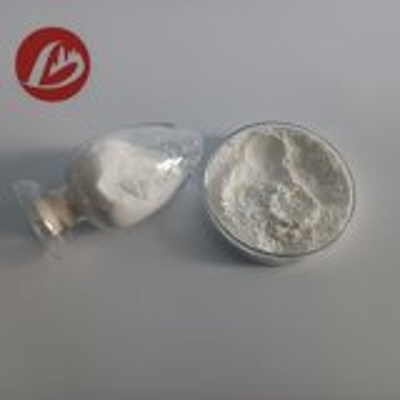 Bismuth subnitrate 99% white powder Lingding1304-85-4 Lingding