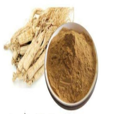 Ginseng extract 80% Brown or light yellow brown powder or beadlets  Finutra Biotech Co., Ltd